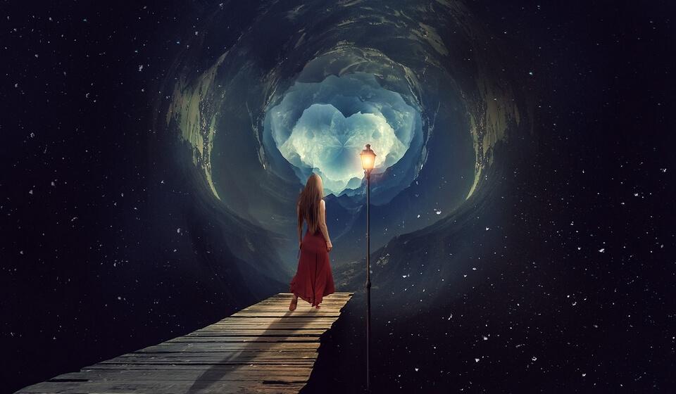 The Unusually Vivid Dream
